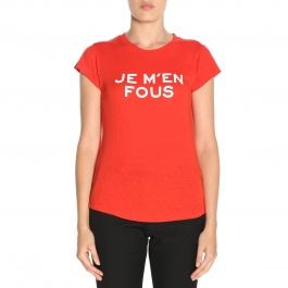 T-shirt Zadig & Voltaire WGTS1801F