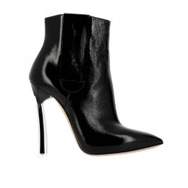 Heeled ankle boots Casadei 1R637L120X RAIN