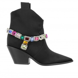 Heeled ankle boots Casadei 1R770L0601 Y548