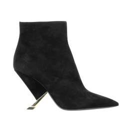 Heeled booties Casadei 1Q723L090M PCAO
