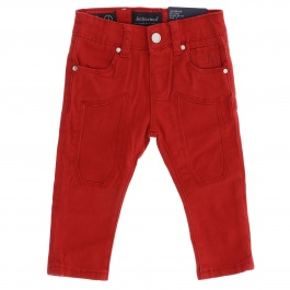 Trousers Jeckerson J825