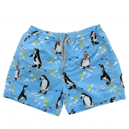 Bañador Mc2 Saint Barth JEAN WINTER PENGUIN 31