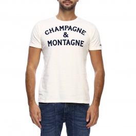 Camiseta Mc2 Saint Barth ARNOTT MONCHAMP 11