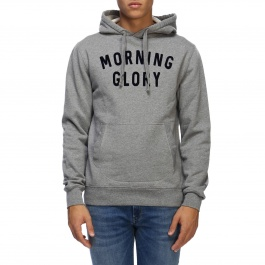 Sweatshirt Mc2 Saint Barth TRIBECA MORNING GLORY 15M