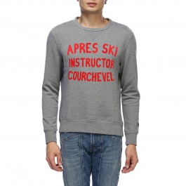 Sweatshirt Mc2 Saint Barth SOHO INSTRUCTOR 15M