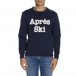 Sweatshirt Mc2 Saint Barth SOHO APRES SKI 61