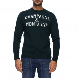 Pull Mc2 Saint Barth HERON MONCHAMP 51