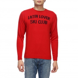 Jersey Mc2 Saint Barth HERON LOVER SKI CLUB 41