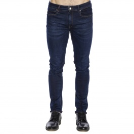 Jeans Re-hash P015 2709