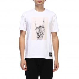 T-shirt Bally Shok-1