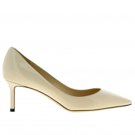 Court shoes Jimmy Choo ROMY 60 PAT