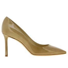 Court shoes Jimmy Choo ROMY 85 PAT