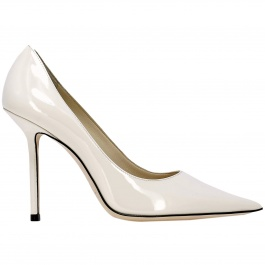 Pumps Jimmy Choo LOVE 100 PAT