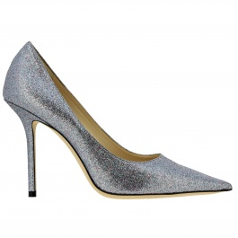 Court shoes Jimmy Choo LOVE 100 DIR