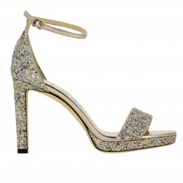 Heeled sandals Jimmy Choo MISTY 100 GTZ