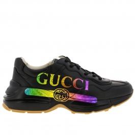 scarpe uomo adidas gucci