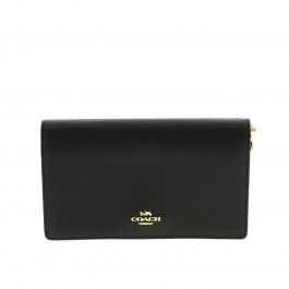 Mini bag Coach 87401 LIBLK