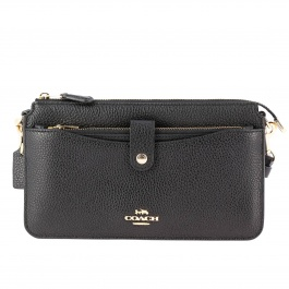 Mini bag Coach 32320 LIBLK