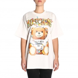 T-Shirt Moschino Couture 0799 4040
