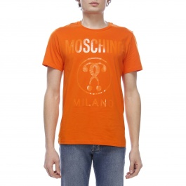 T-Shirt MOSCHINO COUTURE 0706 240