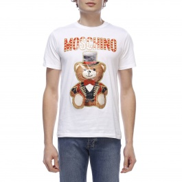 T-shirt Moschino Couture 0708 240