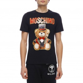 T恤 Moschino Couture