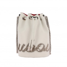 Borsa mini Christian Louboutin 1195127