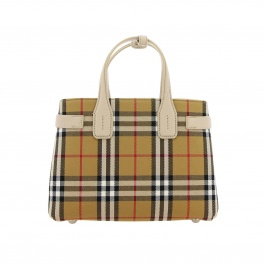 Mini bolso Burberry 4076949 ACIPI