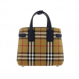 Mini bolso Burberry 4078508 ACIPI