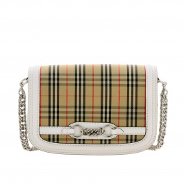Mini bolso Burberry 4078225 ACJDW