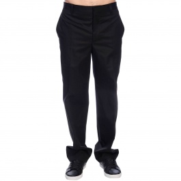 Trousers Burberry 4557961 5W