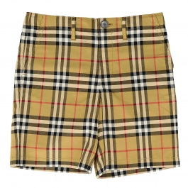 Trousers Burberry 8001551 103765