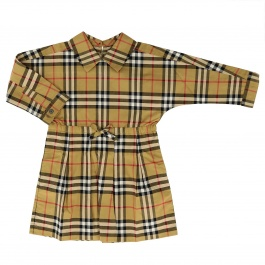 Dress Burberry Infant 8002626 103765