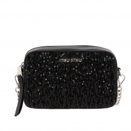 Mini sac à main Miu Miu 5BH118 2B6C