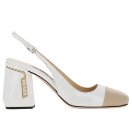 High heel shoes Prada 1I223L ZAZ