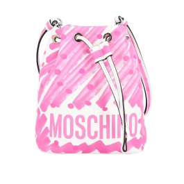 Mini bag Moschino Couture 8435 8001