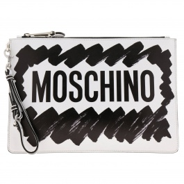 Clutch MOSCHINO COUTURE 8434 8001