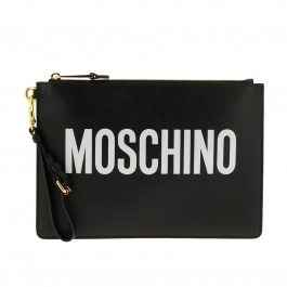 Clutch MOSCHINO COUTURE 8405 8001