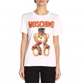 T-shirt Moschino Couture 0708 540