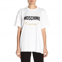 Camiseta Moschino Couture