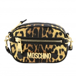 Borsa mini Moschino Couture 7411 8211