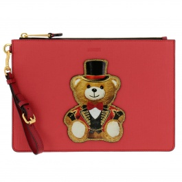 Clutch MOSCHINO COUTURE 8429 8210
