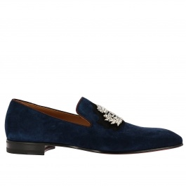 Loafers Christian Louboutin 1190478