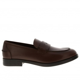 Loafers Salvatore Ferragamo 704221 02B418