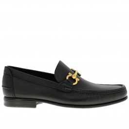 Loafers Salvatore Ferragamo 703742 02A210