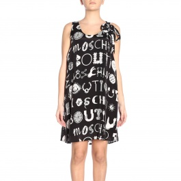 Vestido Boutique Moschino