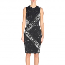 Dress Versace Collection G35715 G604524