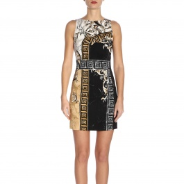 连衣裙 Versace Collection G35898C G604561