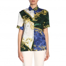 Shirt Versace Collection G35869A G604537