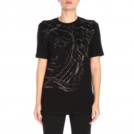 Camiseta Versace Collection G35823I G604469